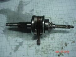 Коленчатый вал на Yamaha GEAR (BX50)