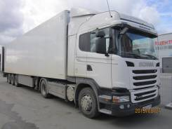 Scania G, 2014
