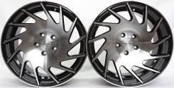 Новые диски R17 5/114,3 Vossen VLE