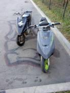 Yamaha Jog zp, 2004