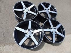 Новые диски R16 4/100 Vossen CV3