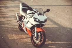 Yamaha YZF 600, 2000