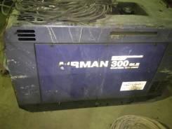 Продам сварочный агрегат Airman PDW 300 SLE