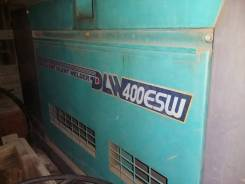 Сварочный агрегат Airman DLW-400ESW