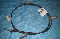 Тросик ручного тормоза. Honda Stream, RN3 K20A