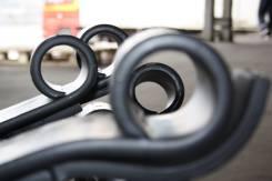 Ремонт рессор и ходовой части легковых и грузовых а/м.