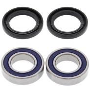 Подшипники сальники переднего колеса All Balls 25-1079 DRZ400 RM250