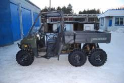 Polaris Ranger 800, 2011