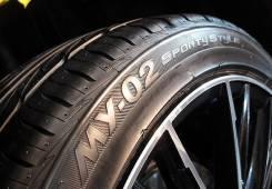 Bridgestone Sporty Style MY-02, 205/45 R17