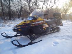 BRP Ski-Doo Grand Touring, 2003