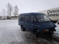 ГАЗ 322170, 1997