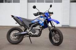 Yamaha WR 250, 2007