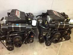 Ремонт водно-моторной техники лодочных моторов и гидроциклов