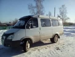 ГАЗ Газель Пассажирская, 2010