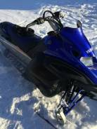 Yamaha FX Nytro MTX, 2010