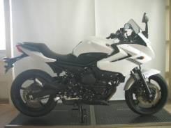 Yamaha XJ 600 S Diversion, 2011