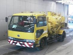Nissan Diesel Condor. Илосос, 6 900куб. см. Под заказ