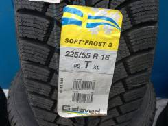 Gislaved Soft Frost 3, 225/55R16