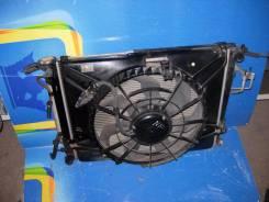 Вентилятор радиатора Hyundai Sonata NF