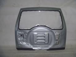 Дверь багажника. Mitsubishi Pajero, V83W, V85W, V86W, V87W, V88V, V88W, V93W, V95W, V96W, V97W, V98V, V98W Mitsubishi Montero, V83W, V85W, V86W, V87W...