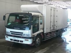 Isuzu Forward. Рефрижиратор, 8 200куб. см., 8 000кг., 4x2. Под заказ