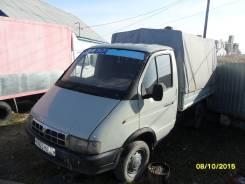 ГАЗ 2310, 2000