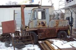 Модель на базе ГАЗ 51, 1992