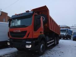 Iveco Trakker AT380T36, 2016