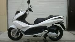 Honda PCX 150, 2012
