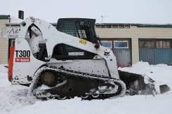 Bobcat T300, 2008