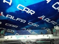 Крепление радиатора. Пара Toyota Camry Prominent