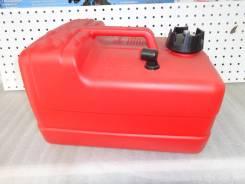 Бак (канистра) для топлива переносная 12 литров