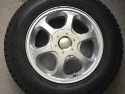 """Диски 15"""" 5/5J PCD 5•114.3 ET47   Toyota Terios, Pajero Mini"""