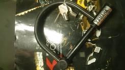 Механический блокиратор колеса Yamaha Grand AXIS оригинальный