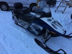 BRP Ski-Doo GTX 500 s, 2008
