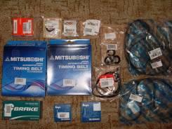 Продам расходники и комплектующие хонда одиссей 2003г. двиг. F23A