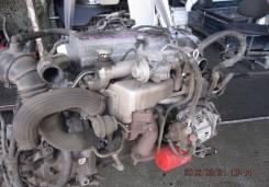 Двигатель в сборе. Mitsubishi Galant, E57A