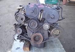 Двигатель в сборе. Mitsubishi Libero, CD8W