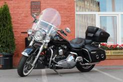 Harley-Davidson Touring Road King Classic, 2001