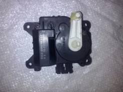 Привод заслонки забора воздуха Mazda 3, Mazda Axela BK