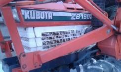 Kubota ZB1902