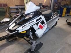 Polaris 550 Indy Voyager, 2014
