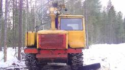 АТЗ ЛП-18АЛМ, 1992