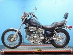 Yamaha Virago XV 750, 1988