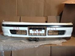 Продажа передний бампер на Toyota Corsa EL41