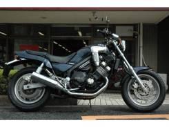 Yamaha FZX 750, 1990