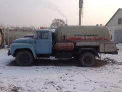 ЗИЛ 130, 1982