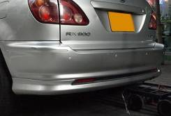 Обвес кузова аэродинамический. Lexus RX300, MCU10, MCU15 Toyota Harrier, ACU10, ACU15, ACU15W, MCU10, MCU10W, MCU15, MCU15W, SXU10, SXU10W, SXU15, SXU...
