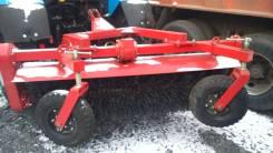 Щетка к трактору Беларус-82.1