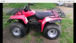 Yamaha Big Bear 350, 1998